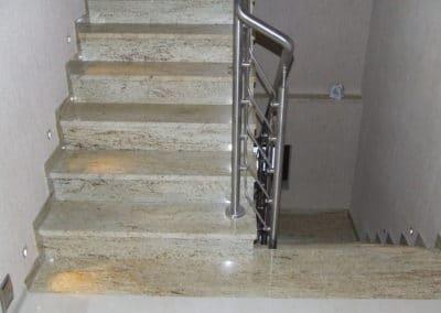 schody granitowe gdańsk