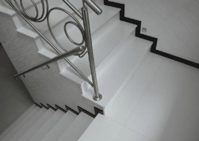 schody kwarcytowe trójmiasto